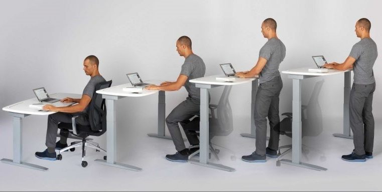 What to Consider When Buying a Standing Desk