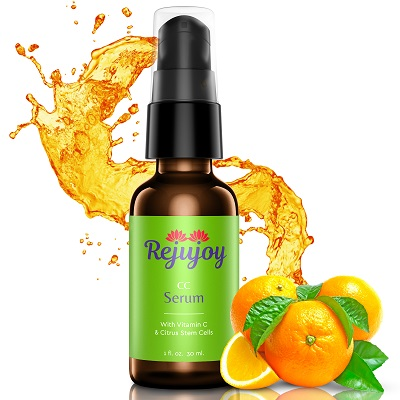 How 'Vitamin C' In Serum Is Good To Revive Beautiful Skin