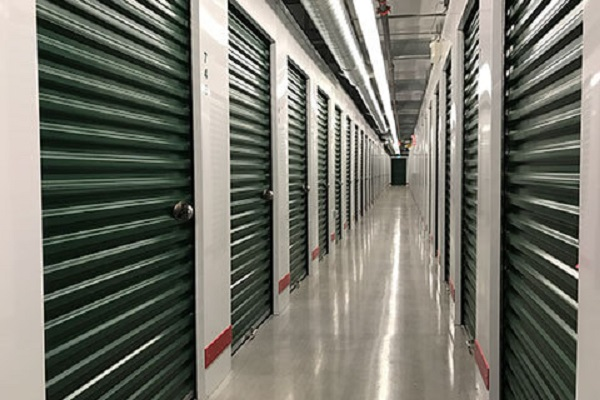 Self-Storage Solutions: Removing the Hassle of Clutter