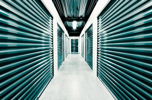 How to keep your self-storage unit contents safe and secure