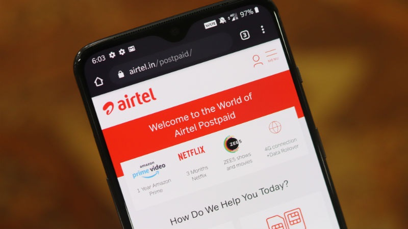 What's All the Hype About Airtel Postpaid Plans 499?