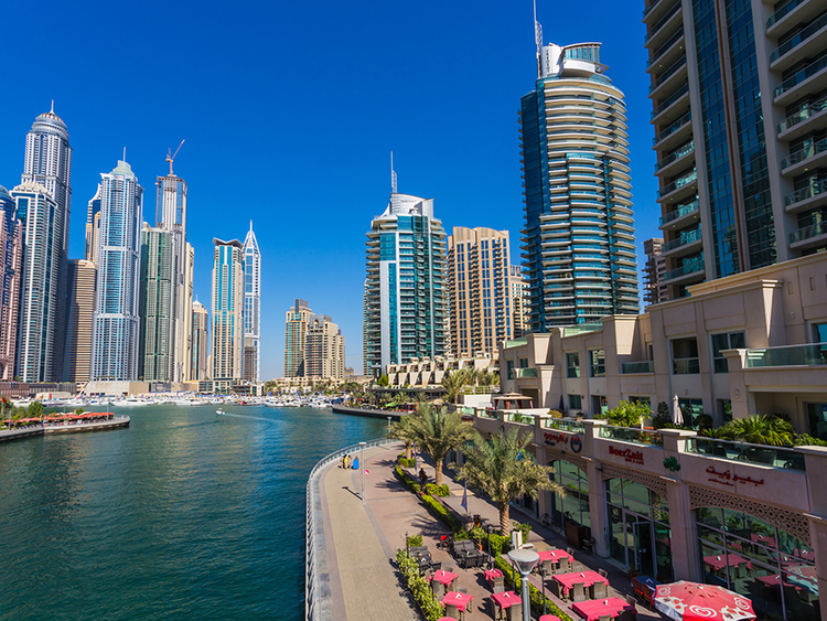 Property Registration in Dubai: Things To Keep In Mind