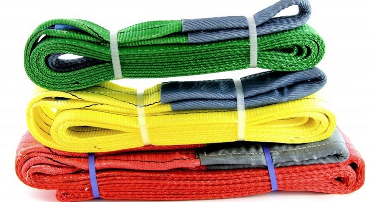 Things That You Need To Know About Polyester Round Sling