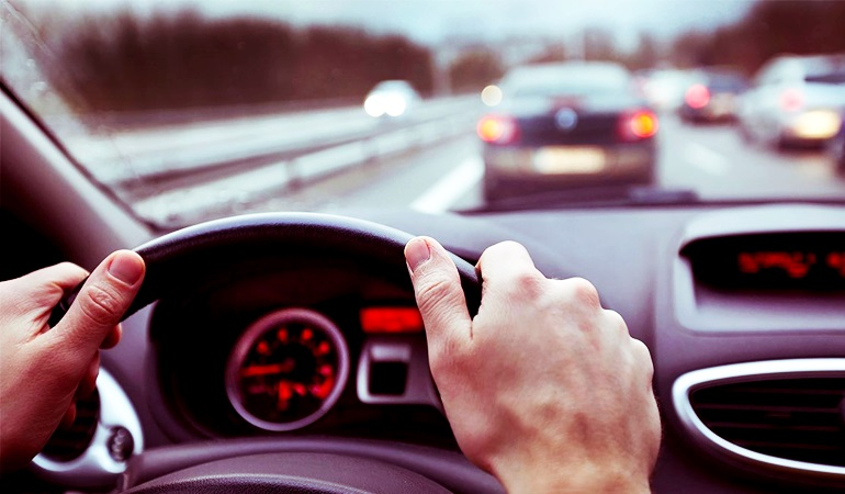 3 Keys to Being a Safer Driver