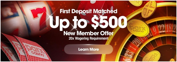 What Can a Parx Casino Promocode Do for You As a Casino Enthusiast?