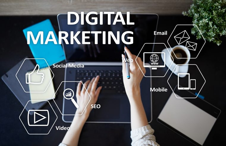 5 Digital Marketing Strategies That Actually Work