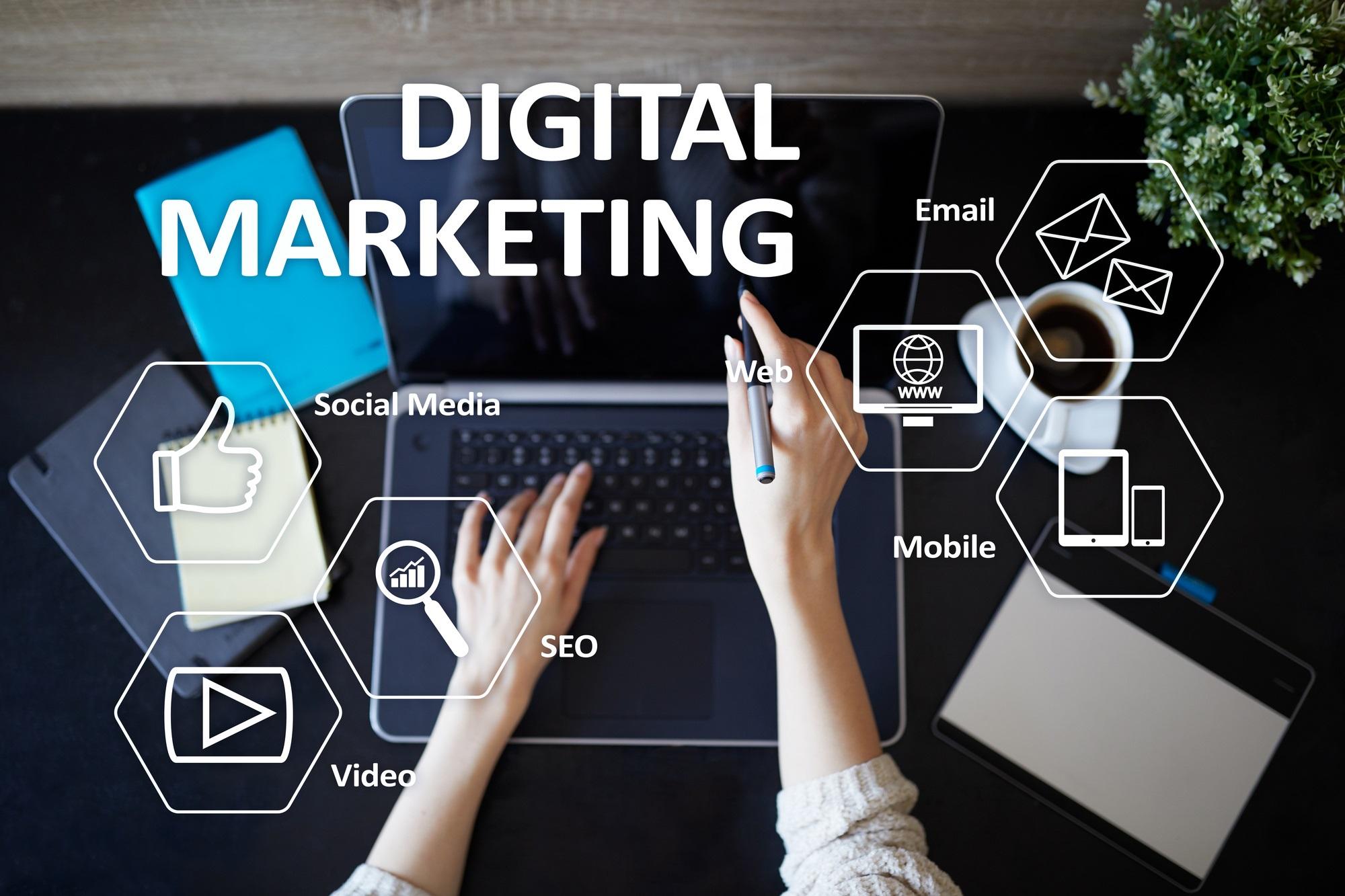 5 Digital Marketing Strategies That Actually Work