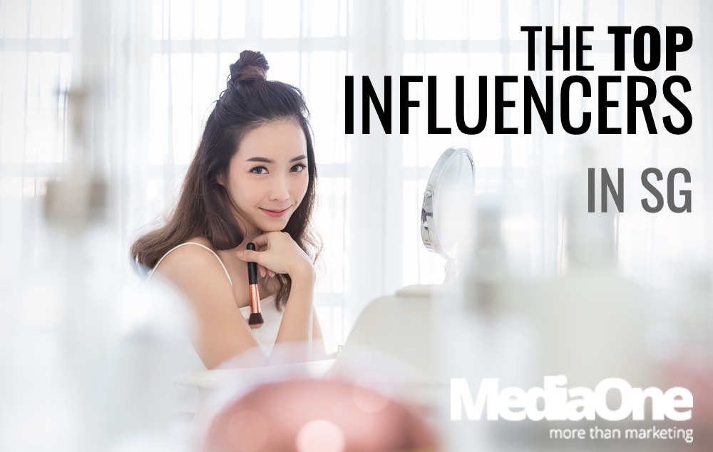 Four Tips when Choosing a Social Media Influencer in Singapore