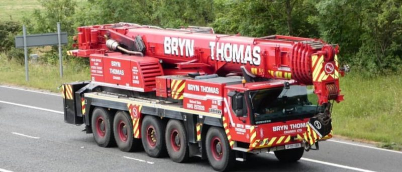 Everything you need to know about crane hire in the northwest