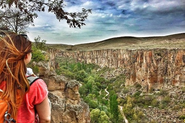 Everything You Need To Know About The Cappadocia-Green Tour