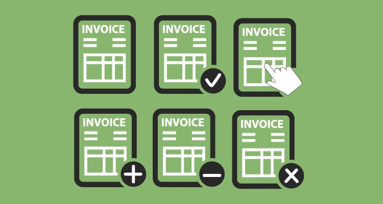 The Advantage of Using an Invoice Template for Your Business