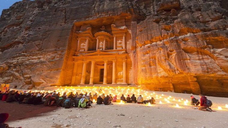 Must-sees in Jordan according to Jordan Tours