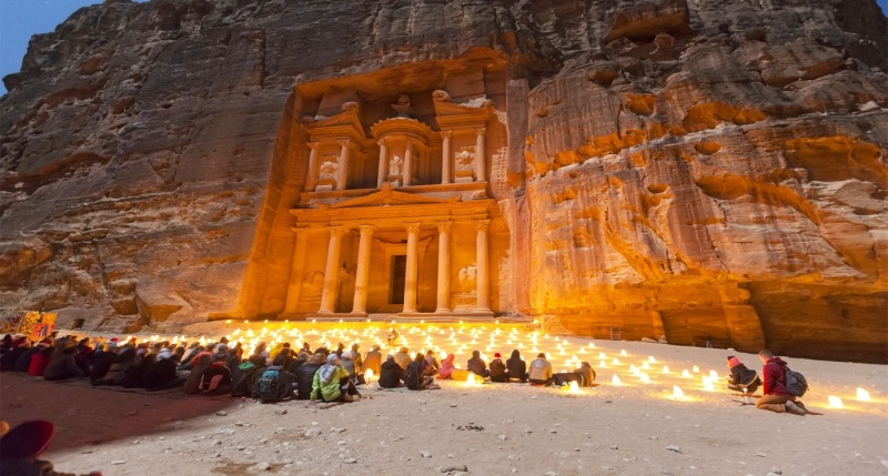 Must-sees in Jordan according to Jordan Tours