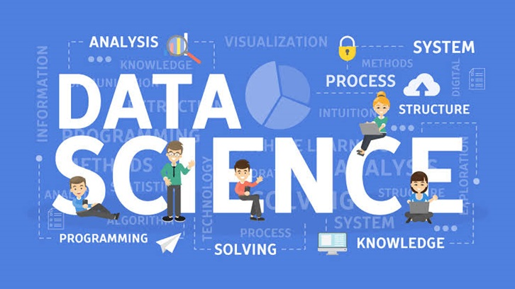 What Is Data Science A Beginner's Guide To Data Science
