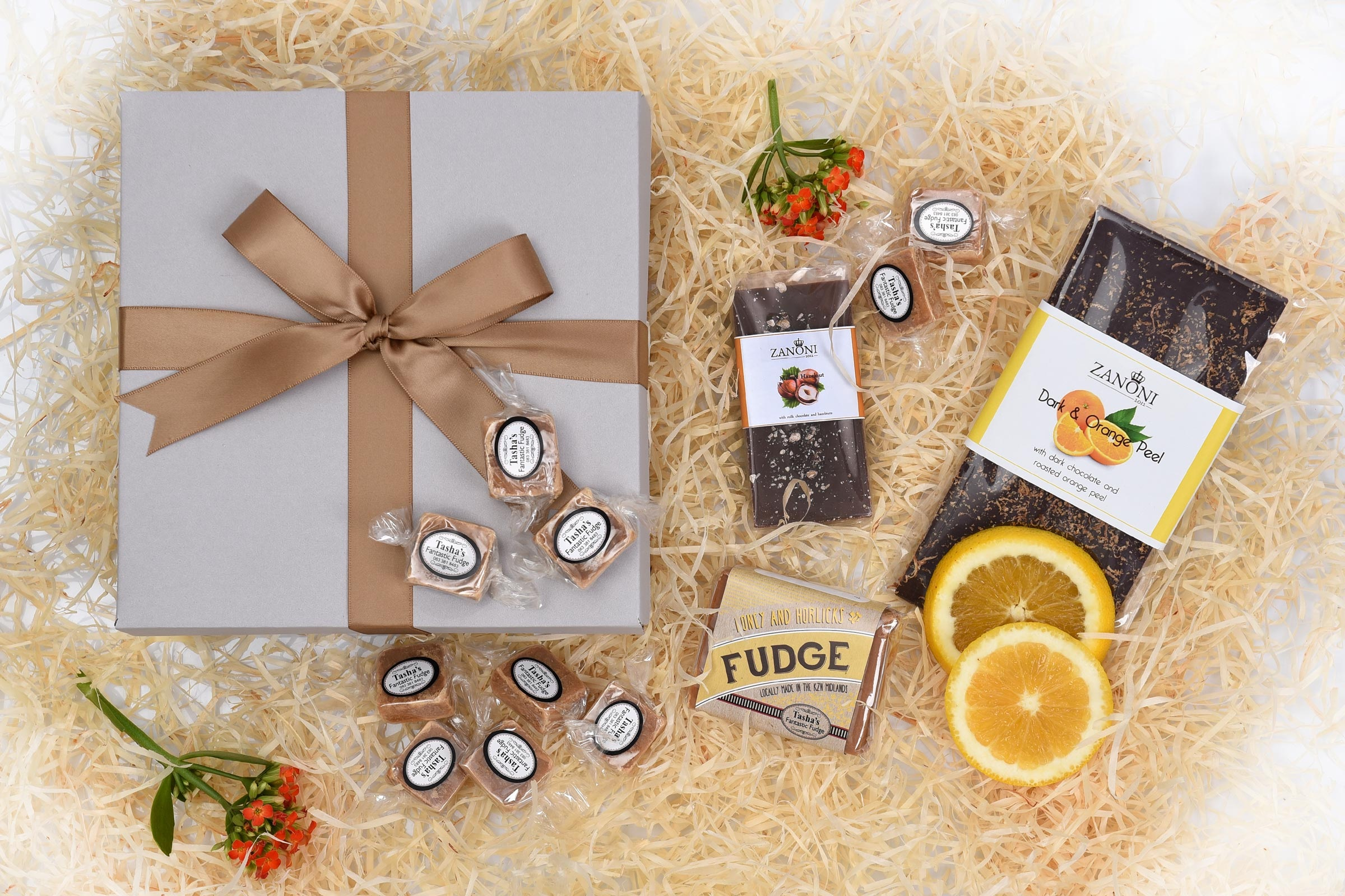 Choosing the right sort of corporate gifts made easy