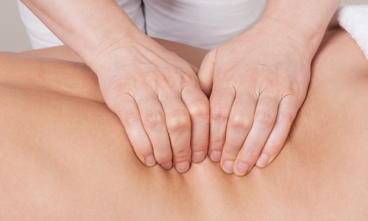 The Essential Role of the Deep Tissue Massage Therapist