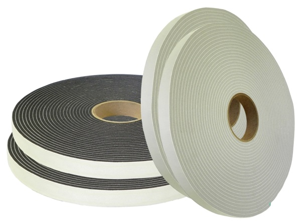 Uncovering The Pvc & PVC-Nitrile Foam Tapes.