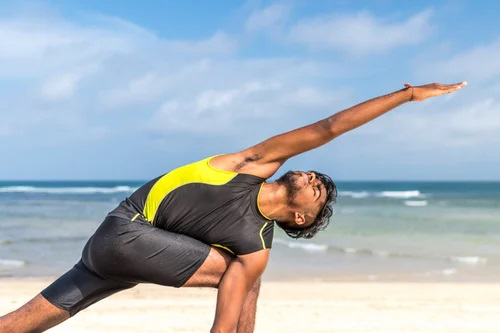 Why Men Need Yoga: 4 Great Benefits