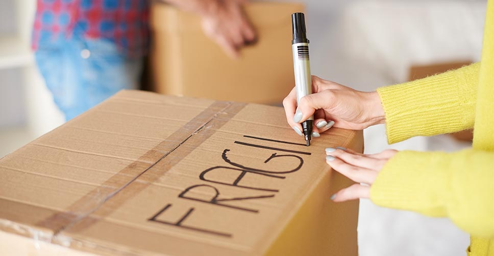 Top 5 furniture moving mistakes you should not make