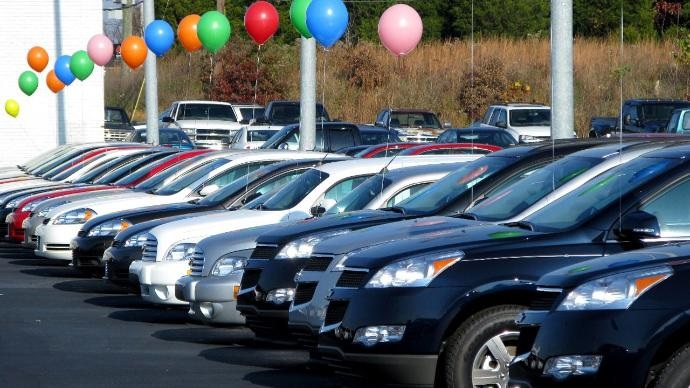 Is It Time to Go Shopping for Your Next Vehicle?