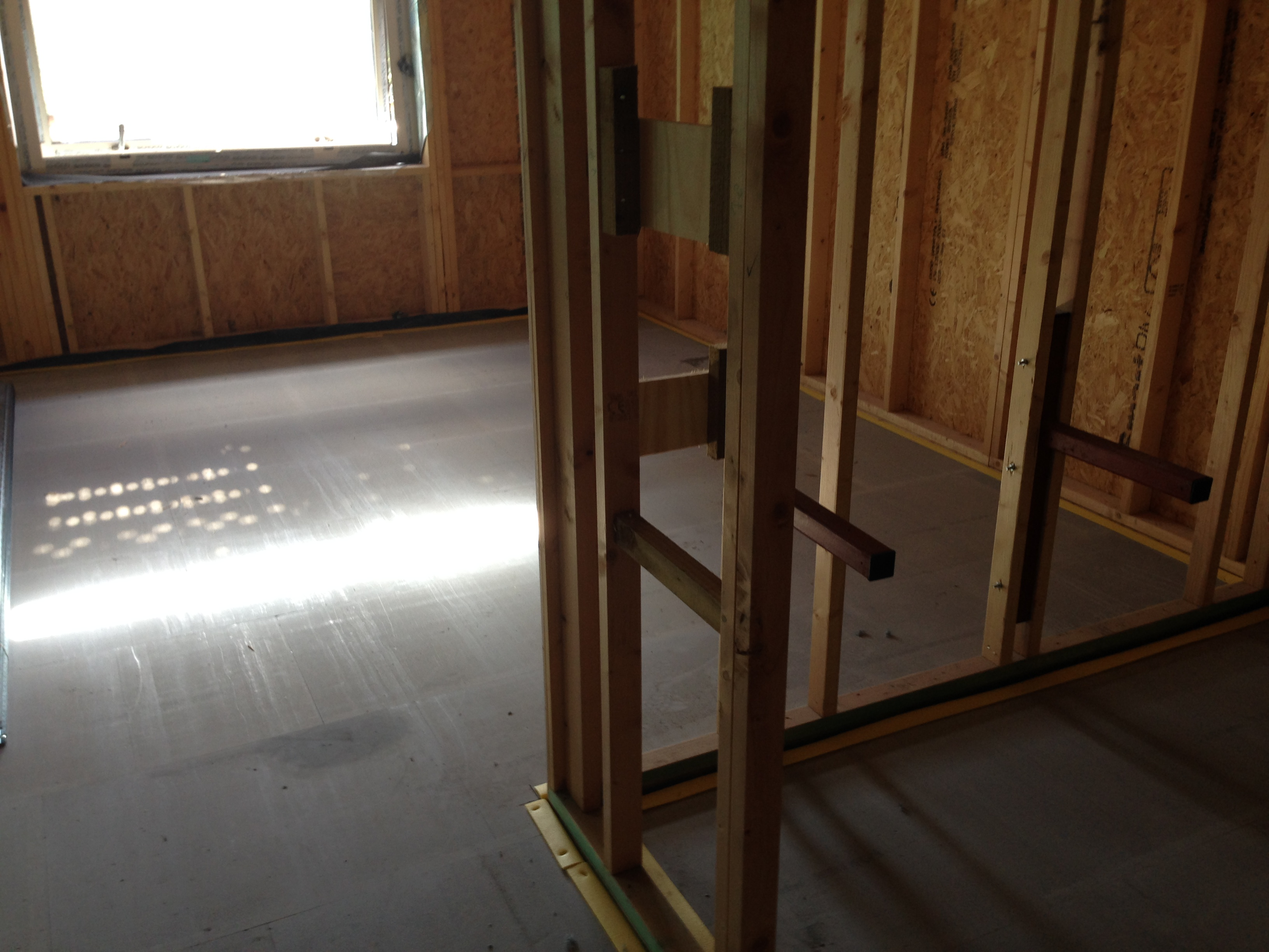 5 reasons to use JCW for acoustic flooring installation