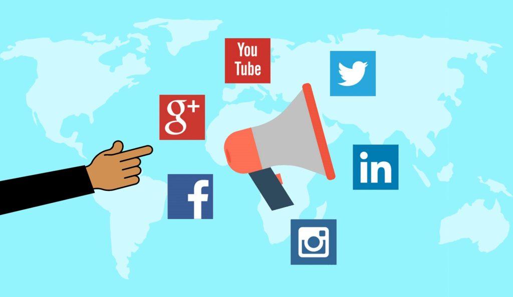 Importance of social media optimisation