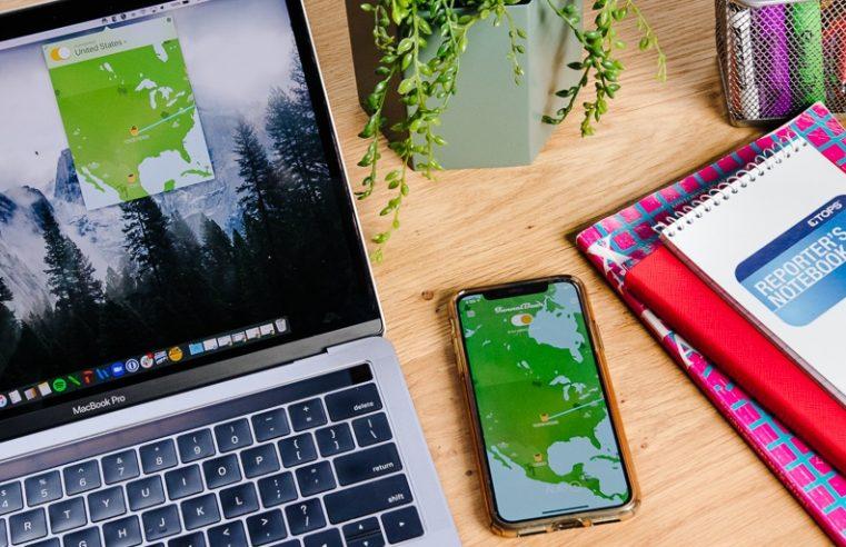 Importance of Choosing a Right Travel VPN