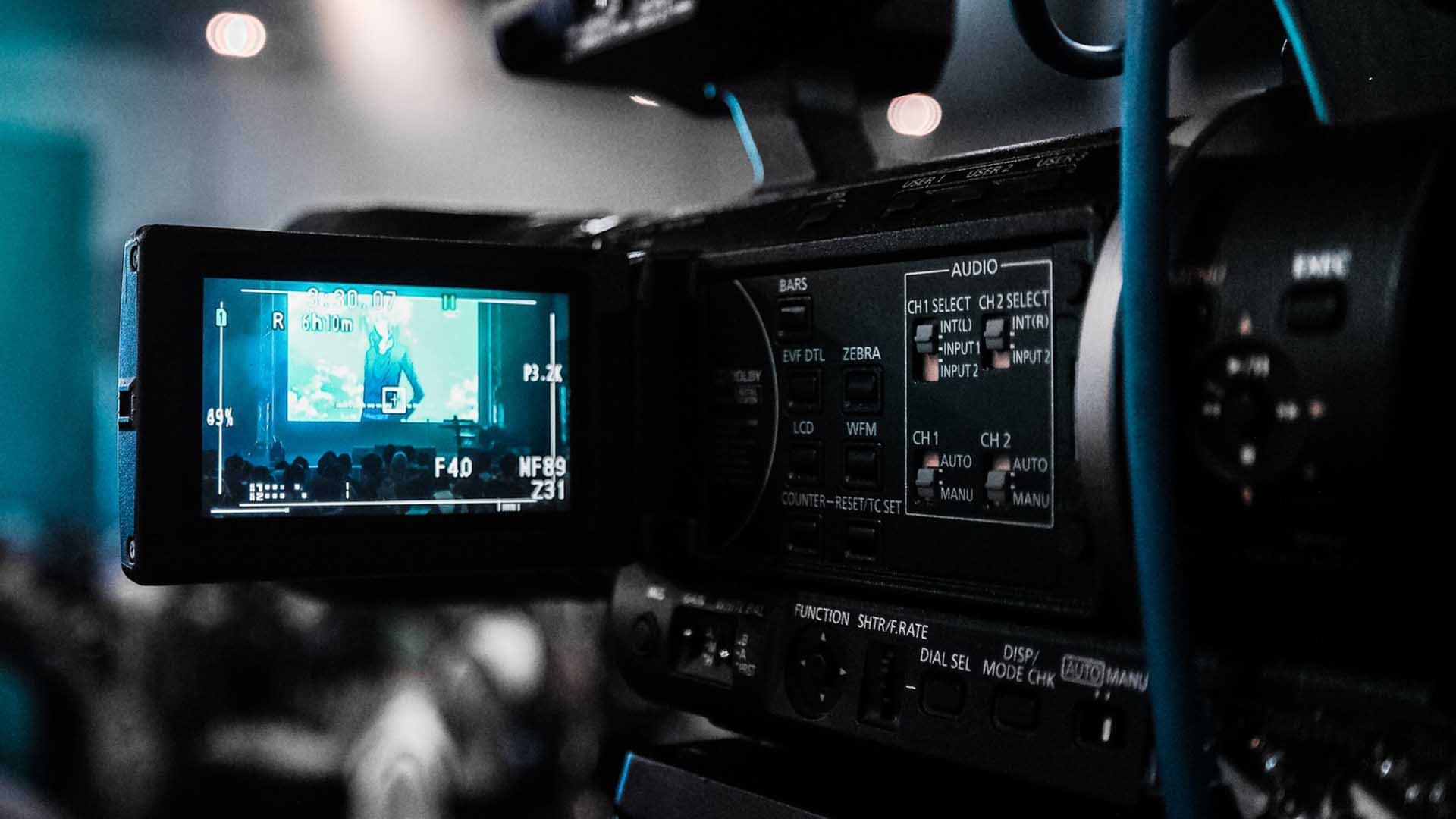 Tips For Running a Blog For a Video Production Company