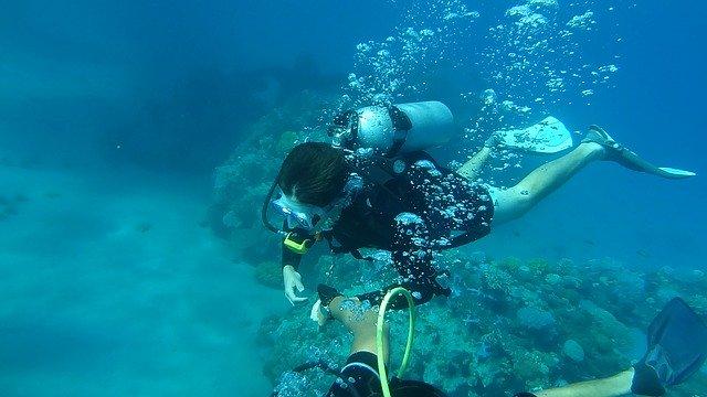 Beginner's Guide to Buying Underwater Scuba Diving Equipment