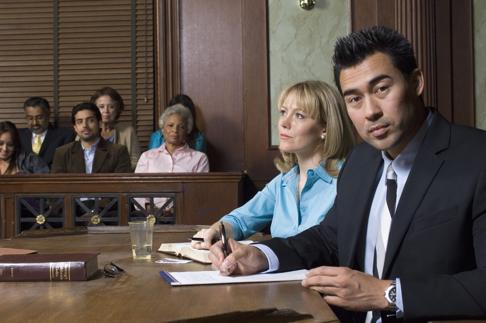 Things You Should Know Before Hiring A Defense Lawyer