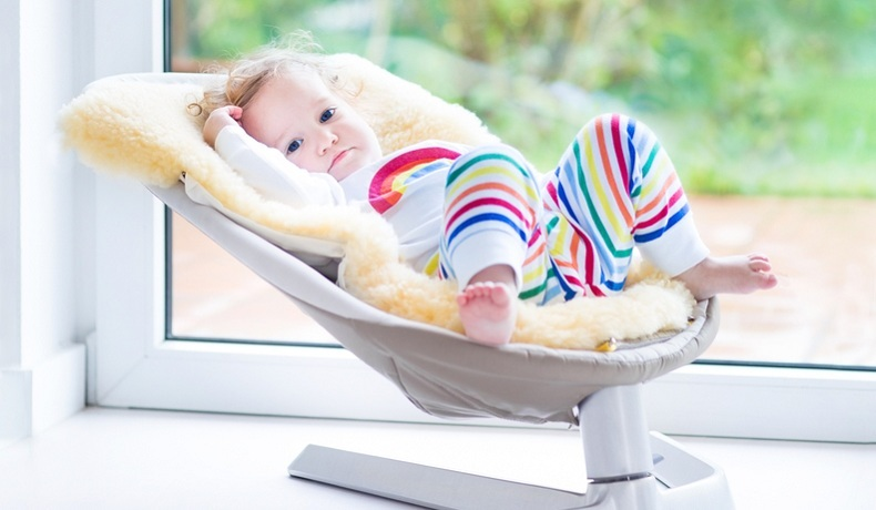What You Need to Know about Baby Swings