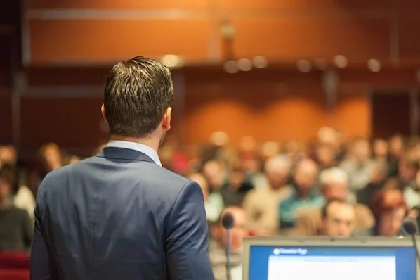 How Motivational Speakers Inspire You and Your Team