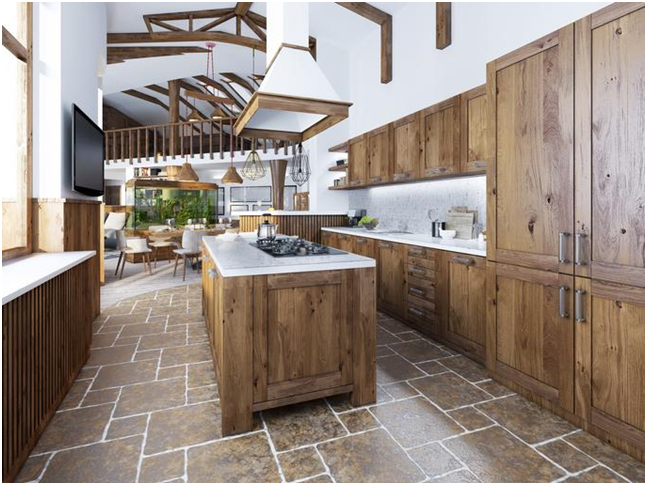 Rustic Kitchen Design Tips