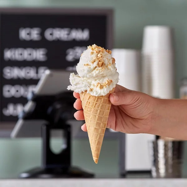 Top 5 types of ice cream cone sleeve