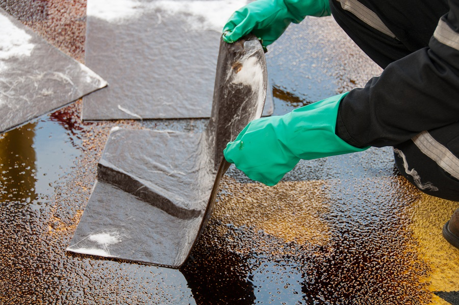 Absorbent Mat, A Solution That Will Facilitate The Work Of Your Cleaning Crews