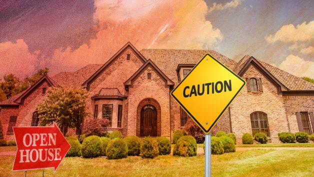 The Most Common Mistakes In The Real Estate Market