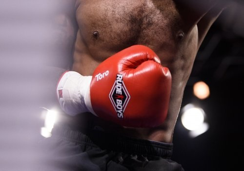 Find The Right Platform For Boxing Betting Online