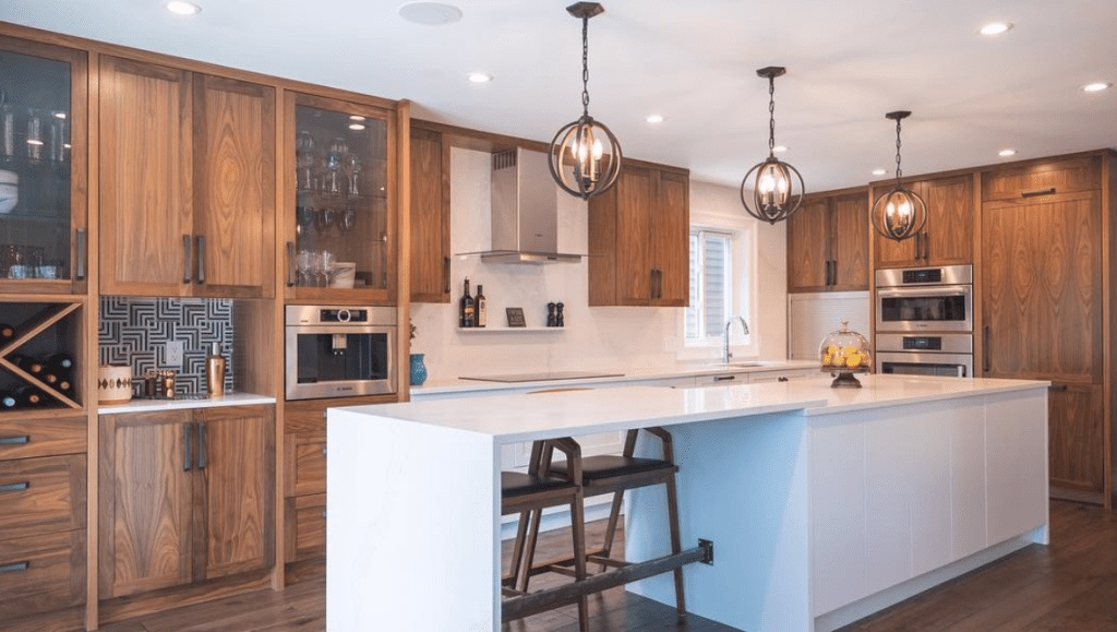 5 Tips for choosing custom cabinets for your kitchen renovation