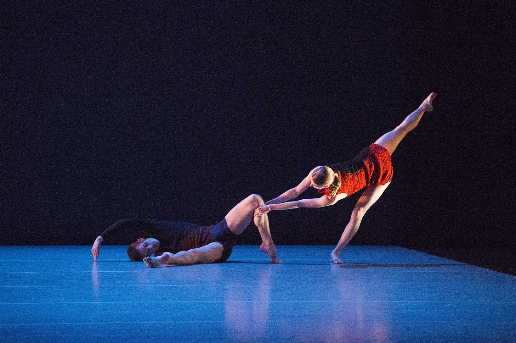 A Resilient Strength: Injuries That Affect Dancers and How to Prevent Them