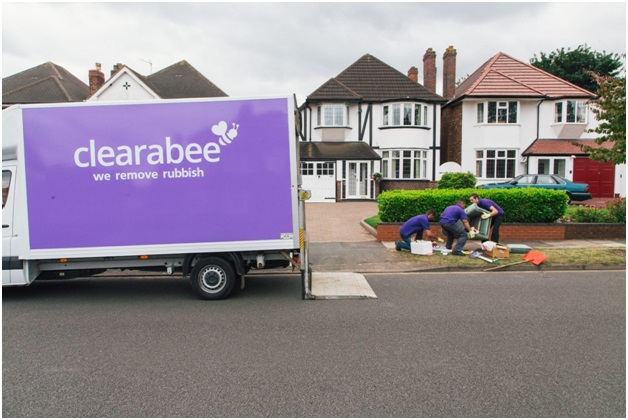 Clearabee Rubbish Removal London Is Changing The Environment