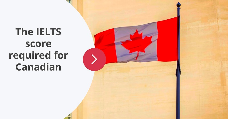 What's a Good IELTS Score in Canada?