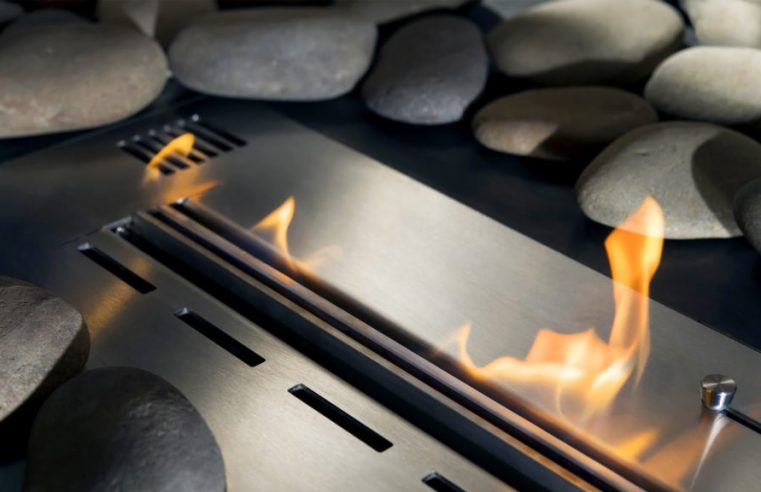 Gas safety tips for park home owners