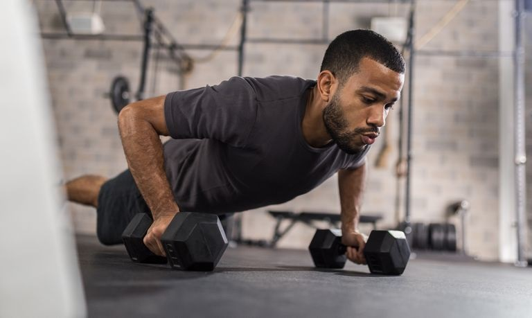 5 Points To Consider For Your Strength Program