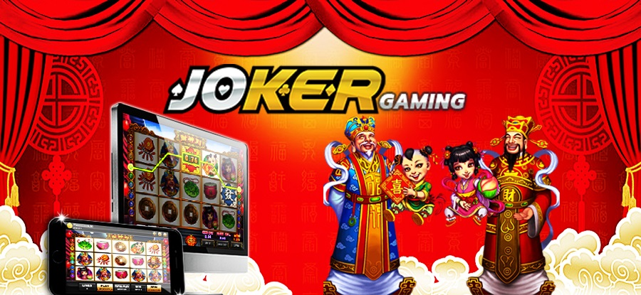 Best Two Games That You Should Check Out In Joker123 Online Gambling Platform