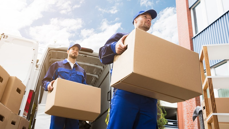 Miami packaging company-qualified relocation services