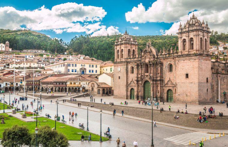5 Tips for Free Walking Tour Cusco