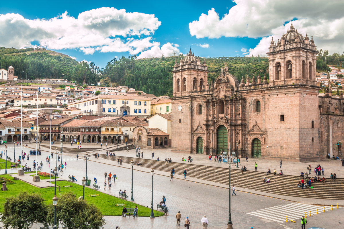 5 Tips for Free Walking Tour Cusco