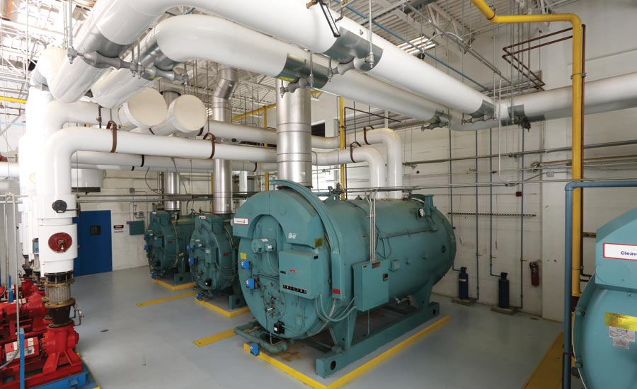 Benefits of Using a Boiler System for Heating