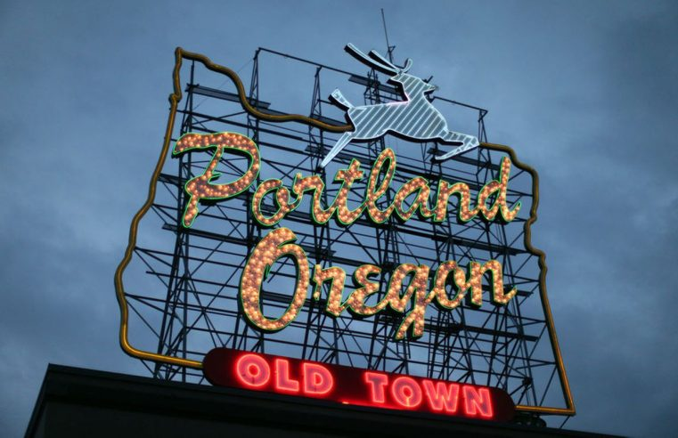 Why moving to Portland Oregon?