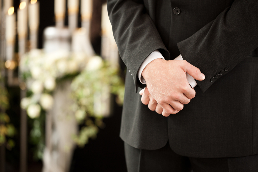 Important Features of every Religious funeral in London